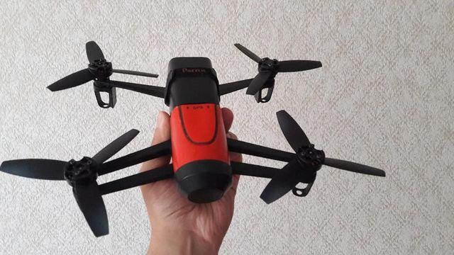 Квадрокоптер Parrot Bebop+Skycontroller Б/У