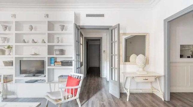 Apartamento de três quartos em São Jorge de Arroios
