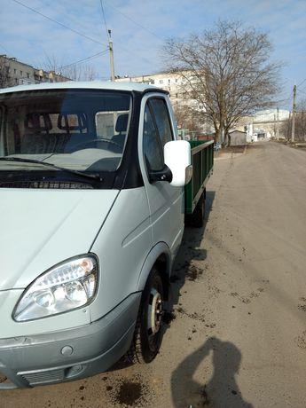 Газель 4м ГАЗ 3302 LONG
