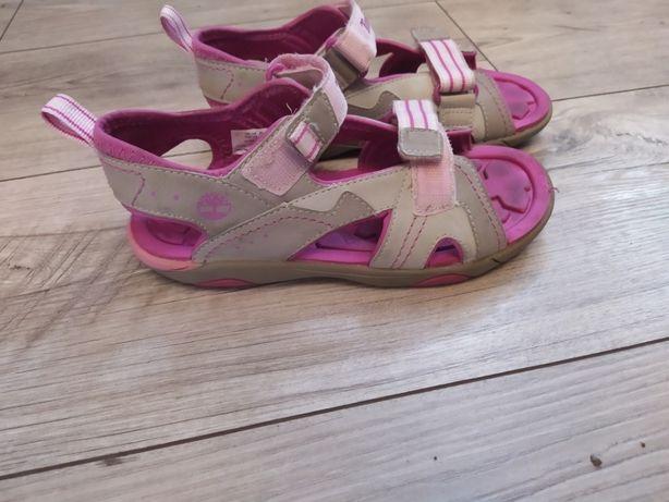 Sandałki Timberland 32