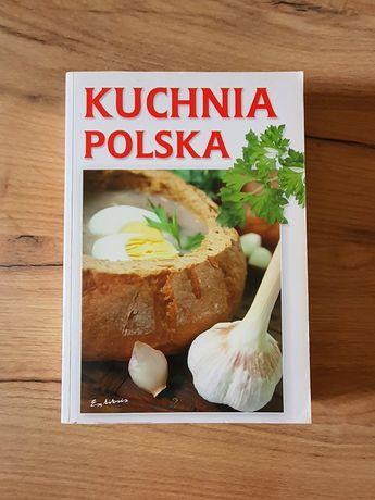 Kuchnia polska tradycyjna Marzena Kasprzycka 720 stron