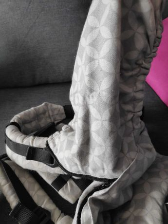Nosidło ergonomiczne Zaffiro Embrace