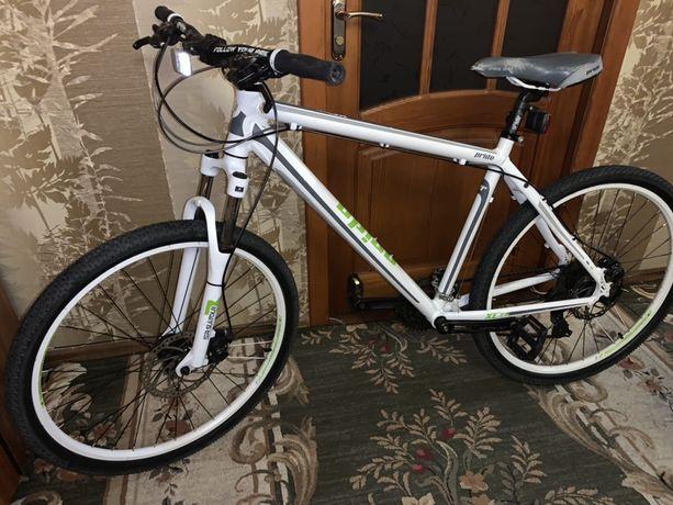 Велосипед pride xc 26