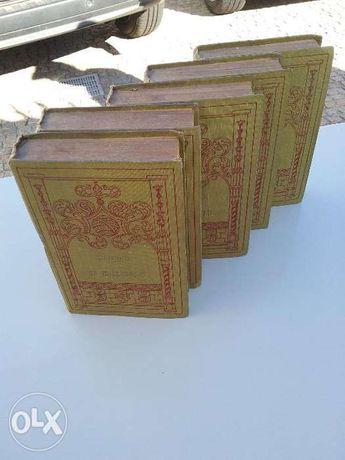 Livros de Vitor Hugo
