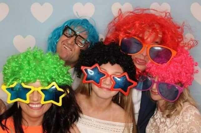 Magiczna FOTOBUDKA na Twojej imprezie, zdjęcia w 15 sekund + KABINA