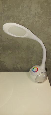 Lampka LED owa różne kolory