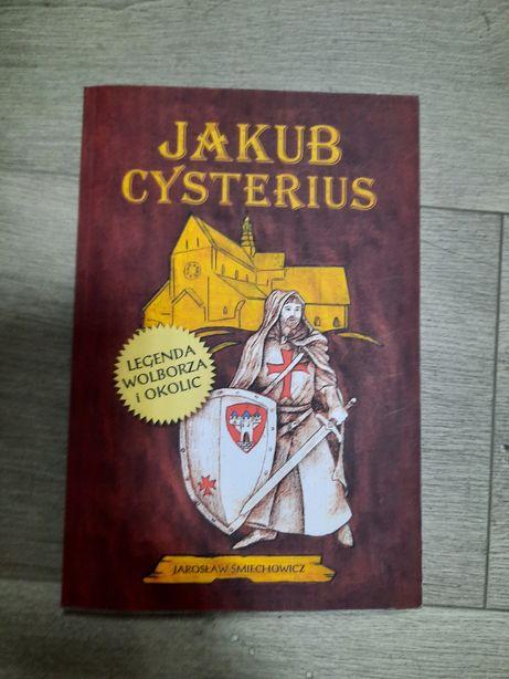 Śmiechowicz Jakub Cysterius Legenda Wolborza i okolic