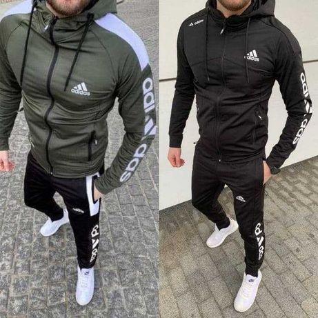 ТОП! Спортивный костюм Адидас Adidas S-XL. Кофта + штаны спортивний