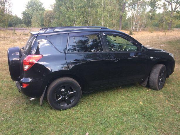Диски титани колеса гума резина 5*114.3 Тойота Рав4 Toyota Rav4