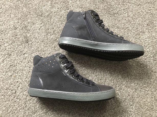 Nowe oryginalne  buty Geox z diamencikami  36