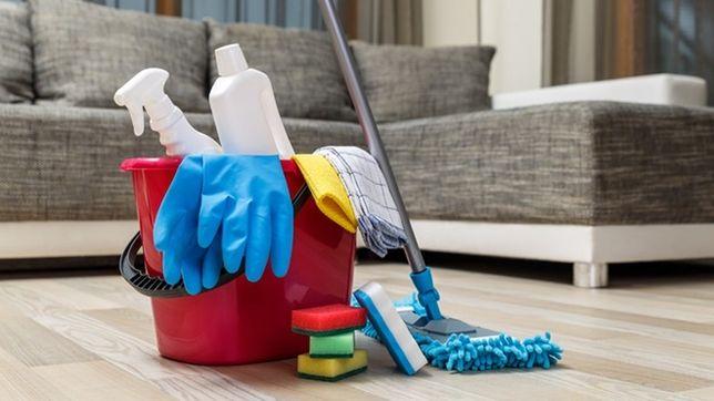 Servicos de limpezas