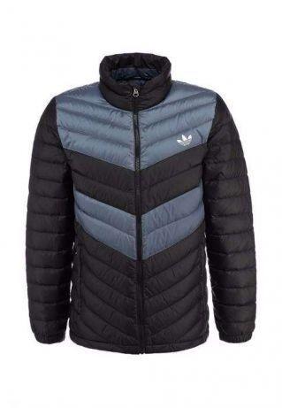 Куртка мужская спортивная Adidas Down Vintage Retro M69525 (ОРИГИНАЛ).
