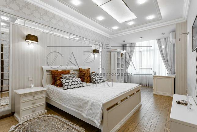 Аренда 3к апартаментов в ЖК Новопечерские Липки ул.Драгомирова 20