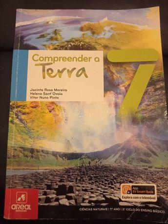 Manual 7° Ano - Compreender a Terra