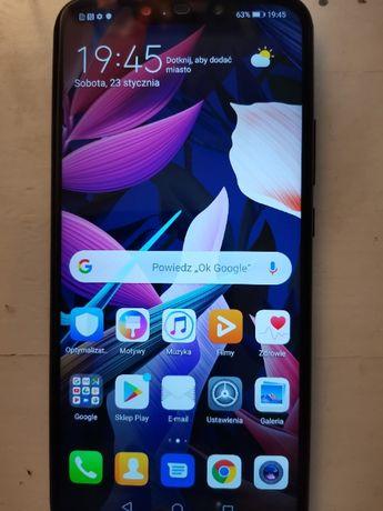 Huawei Mate 20 Lite godny uwagi