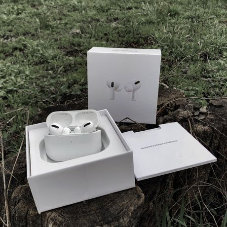 Навушники Airpods Pro