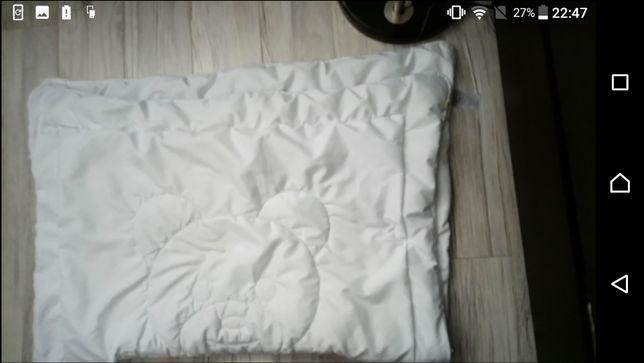Komplet wypełnienie kołdra i poduszka lupilu
