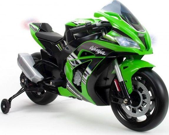 Motor na akumulator Kawasaki Injusa