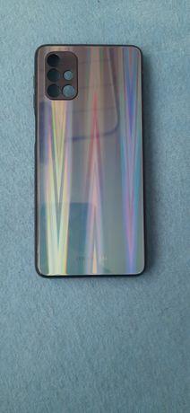 Etui Samsung m31s