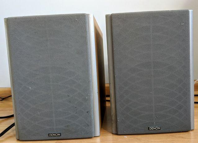 DENON SC-G51 dwudrożne kolumny obudowa typu Bass Reflex