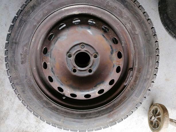 195/65/16c Michelin agilis Renault trafic