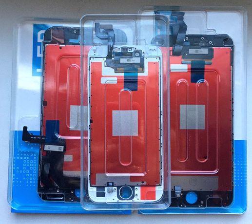 Лучшее цена-качество! Модуль iPhone 5/5s/SE/6/6s/7/8/Plus дисплей/опт
