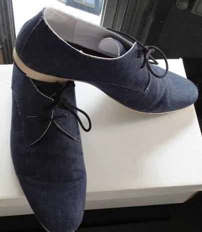 Belos Sapatos Derbies Pierre Hardy