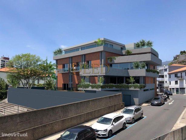 Apartamento T2 - A Fábrica APARTMENTS & LOFTS