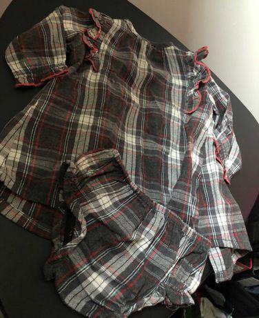 9 peças de roupa  p/ 12 meses. Portes grátis!
