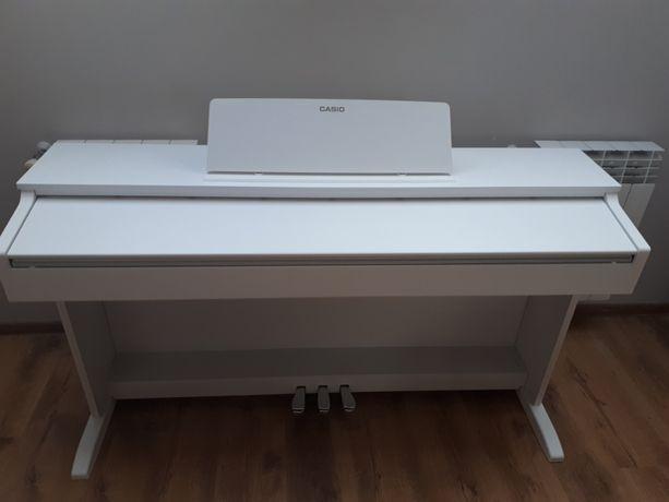 Pianino Casio AP 270 Kolor Biały
