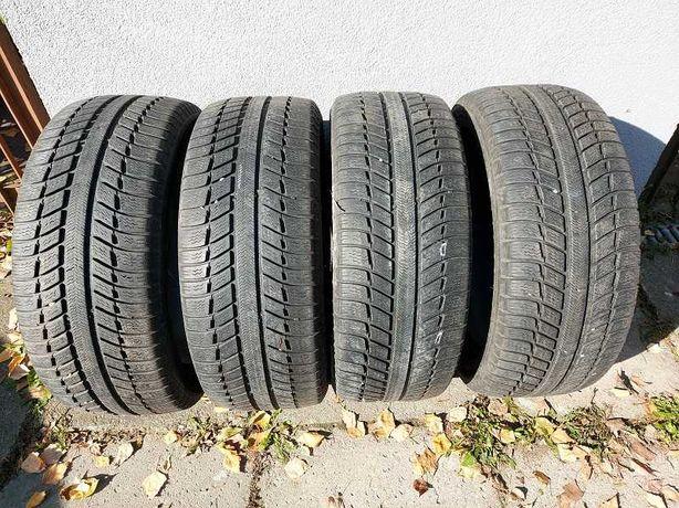 Opony zimowe Michelin Primacy Alpin 225/45R17 komplet 5mm Krakow