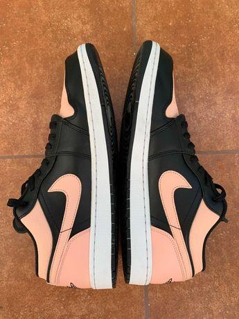 Nike Air Jordan 1 Low Arctic Orange