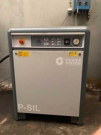 Compressor Ar Comprimido P-SIL50 T10
