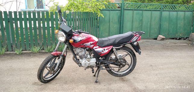 Продам Viper 125 j