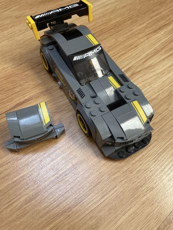 Lego Speed 75877 Mercedes AMG GT3