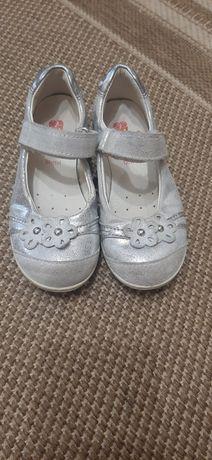 Срібні туфельки  elefanten