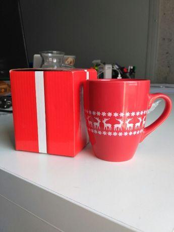 Чашка в подарочной упаковке