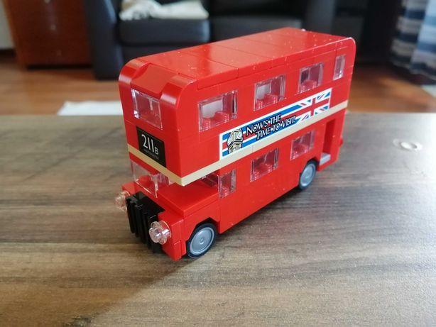 Lego 40220 - Mini London Bus