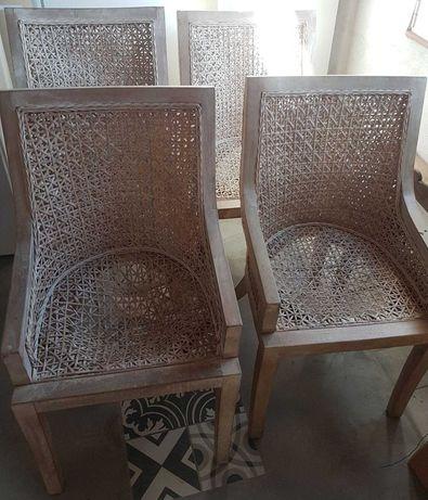 Cadeiras de exterior / jardim