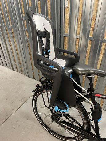 Thule ridealong fotelik rowerowy