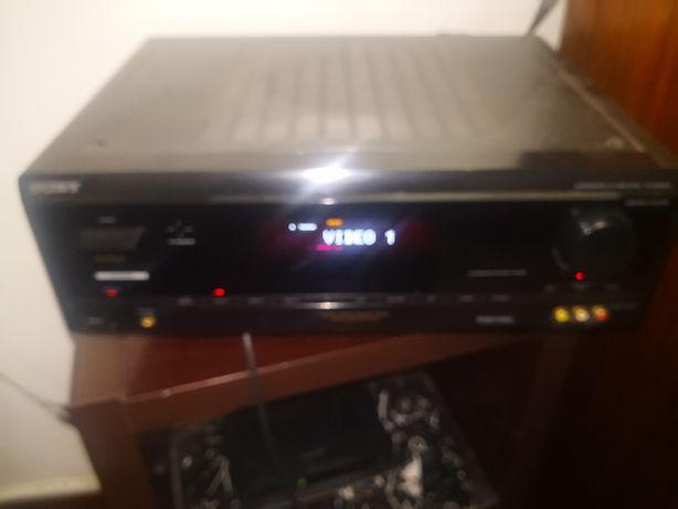 Amplificador Sony 5.1