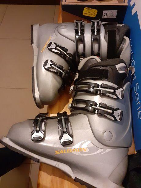 Buty narciarskie 26 41