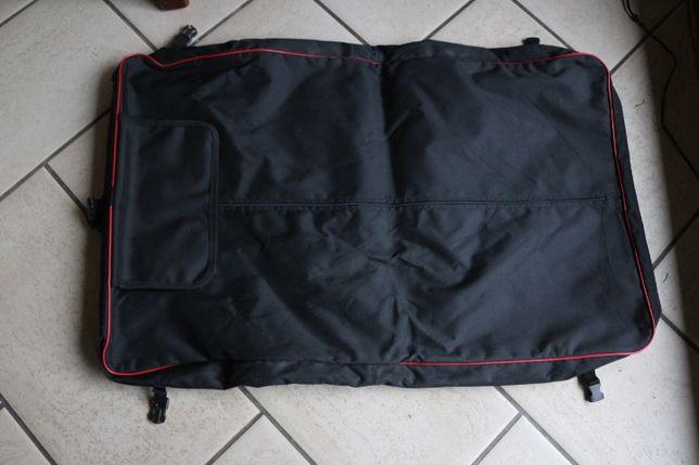 torba na garnitur,ubranie