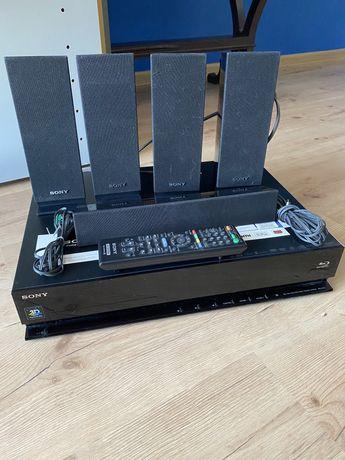 Sony BDV-E370 - kino domowe