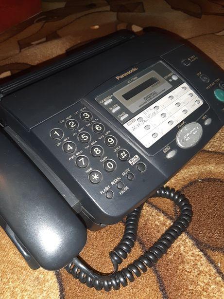 Факс Panasonik KX-FT 908 UA