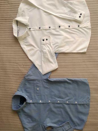 Koszule rozmiar 140