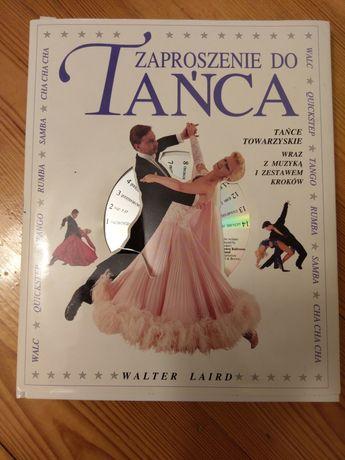 Zaproszenie do tańca Walter Laird