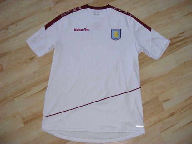 Koszulka MACRON klubu Aston Villa