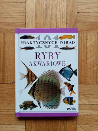 NOWA Ryby akwariowe 101 praktycznych porad