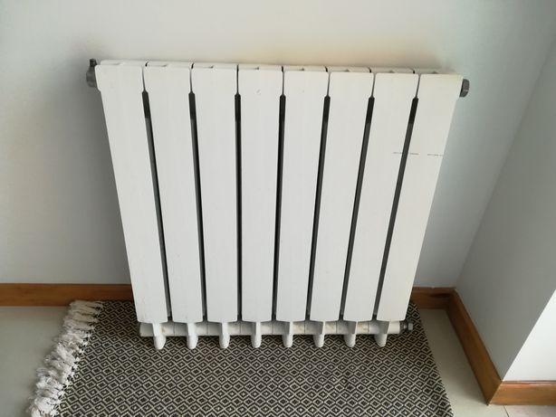 Radiadores aquecimento central